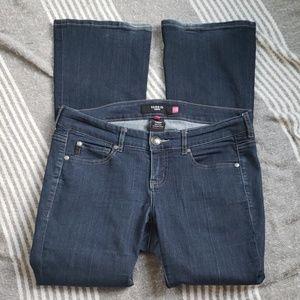 Torrid Flair Jeans
